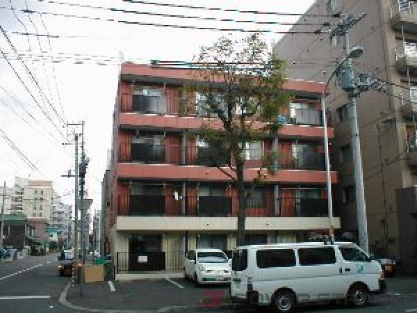 マンション・STACYII