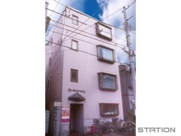 札幌市中央区南7条西9丁目0賃貸マンション外観写真