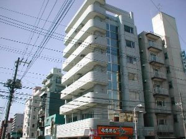マンション・高砂ビル