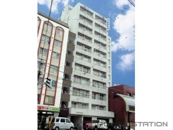 マンション・第81松井ビル