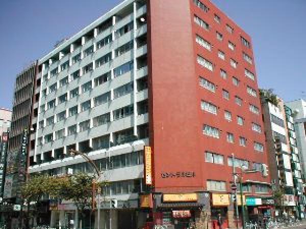 札幌市中央区南6条西3丁目0分譲リースマンション外観写真