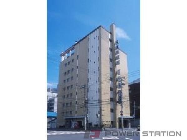 札幌市中央区南7条西2丁目0賃貸マンション外観写真