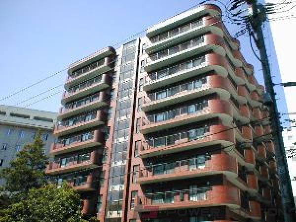 札幌市中央区南8条西3丁目1賃貸マンション外観写真