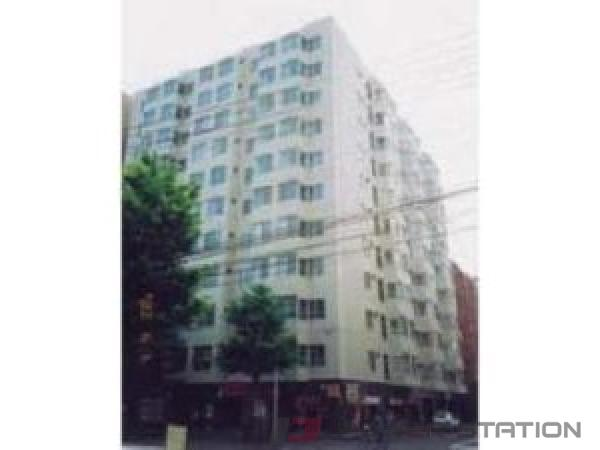 札幌市中央区南9条西3丁目1分譲リースマンション外観写真