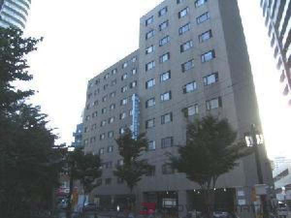 札幌市中央区南8条西4丁目0分譲リースマンション外観写真