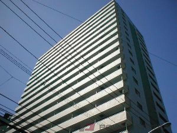 札幌市中央区南6条西1丁目0賃貸マンション外観写真