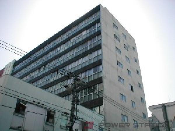 分譲リースマンション・リバーサイドマンション1号館