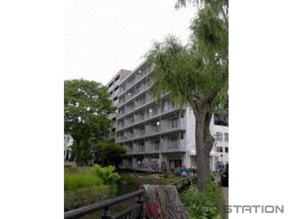 札幌市中央区南7条西2丁目0分譲リースマンション外観写真