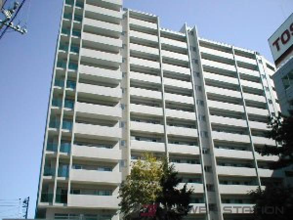 札幌市中央区南7条西1丁目0分譲リースマンション外観写真