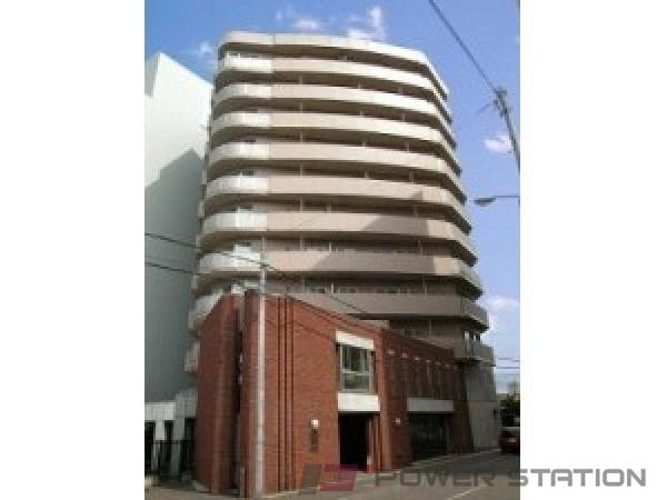 札幌市中央区南7条西1丁目0賃貸マンション外観写真