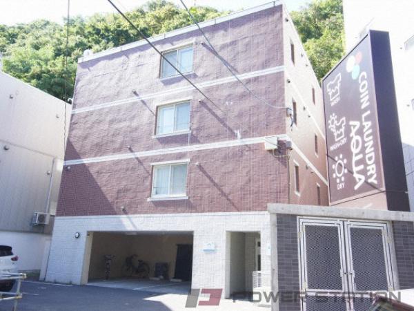 札幌市中央区南6条西26丁目0賃貸マンション