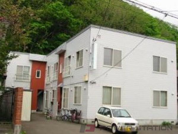 札幌市中央区南7条西26丁目0賃貸アパート