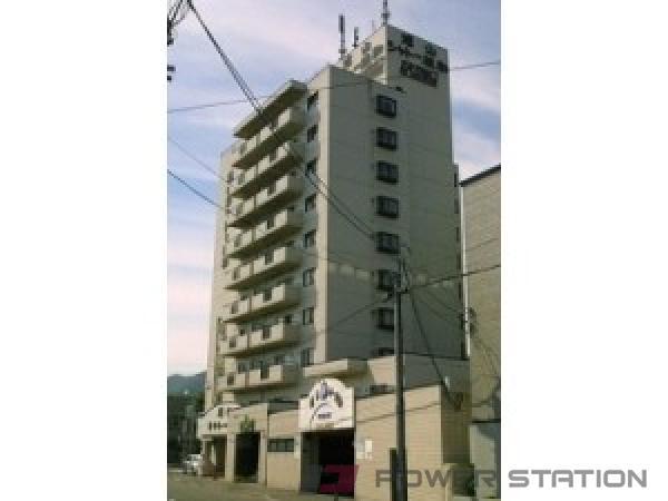 札幌市中央区南8条西23丁目0賃貸マンション外観写真