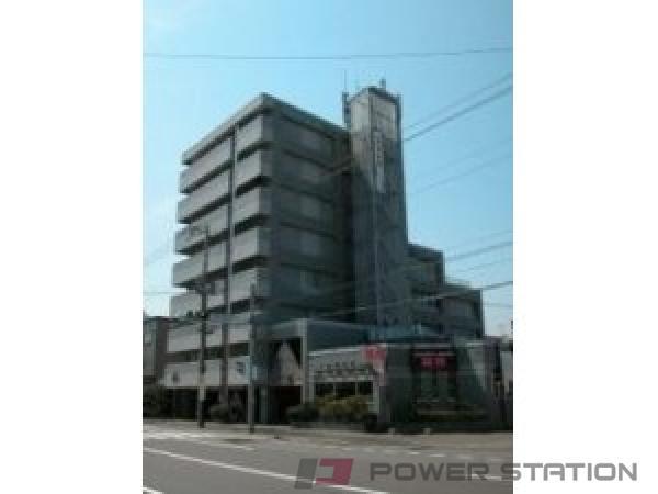 札幌市中央区南10条西20丁目0賃貸マンション外観写真