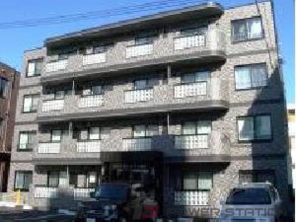 札幌市中央区北9条西24丁目賃貸マンション
