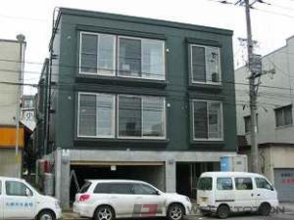 アパート・ピソディオスS9