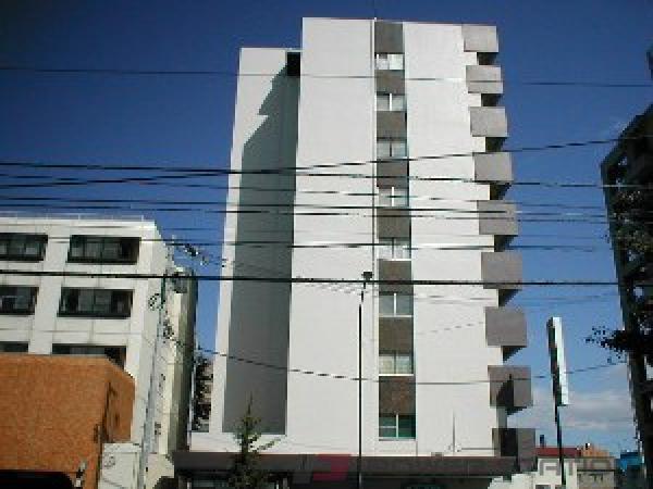 分譲リースマンション・札幌グランドマンション