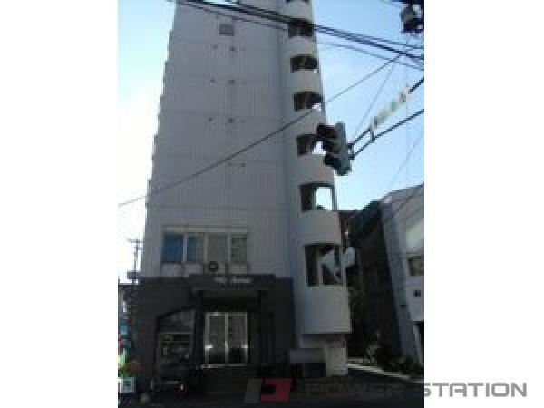 マンション・ナインスアベニュー