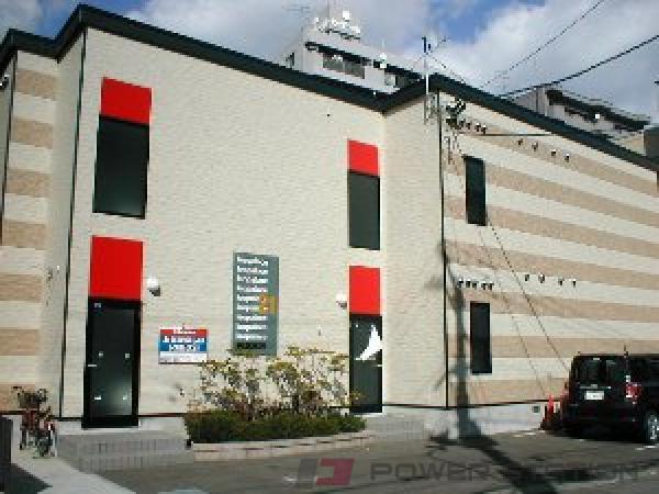 札幌市中央区南9条西7丁目0賃貸アパート外観写真