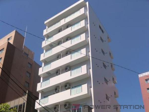マンション・HILLS SAPPORO