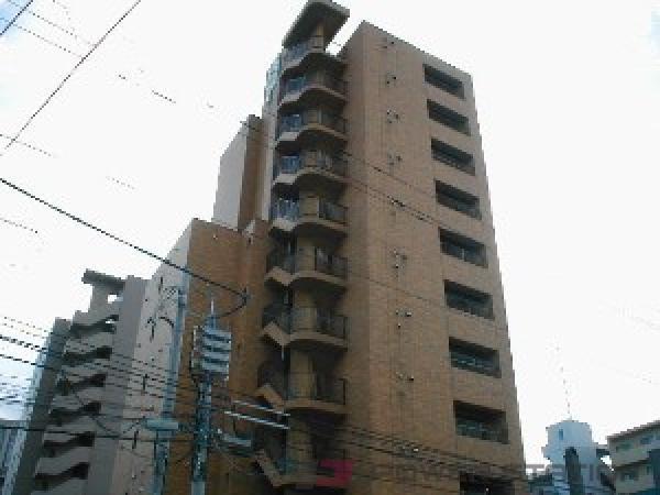 札幌市中央区南11条西8丁目0分譲リースマンション外観写真