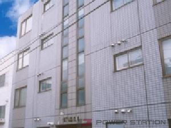 マンション・STUDIO・9