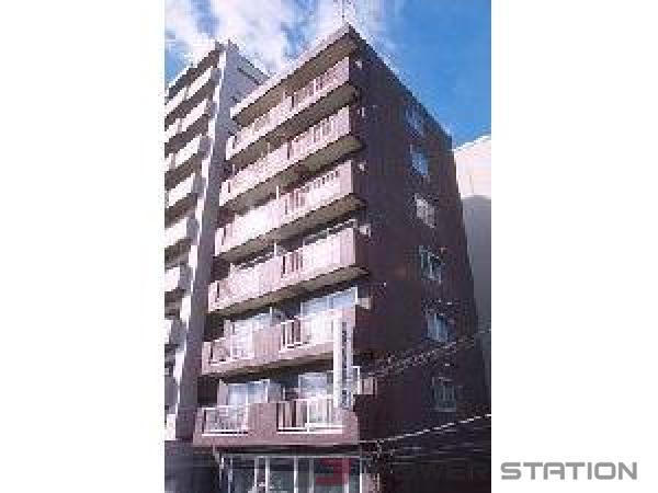 札幌市中央区南11条西1丁目0賃貸マンション外観写真