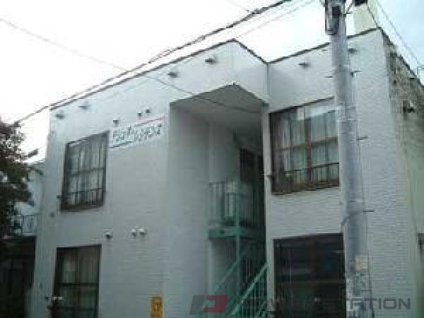 札幌市中央区南5条西11丁目0賃貸マンション外観写真