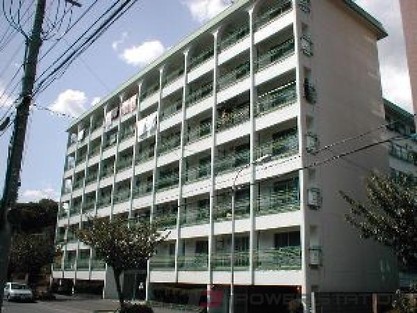 札幌市中央区南11条西23丁目0賃貸マンション外観写真
