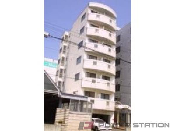 札幌市中央区南14条西15丁目1賃貸マンション外観写真