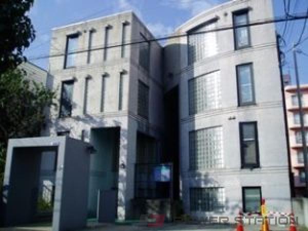 札幌市中央区南11条西13丁目1賃貸マンション外観写真