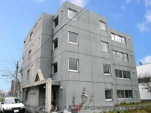 札幌市中央区南14条西13丁目1賃貸マンション