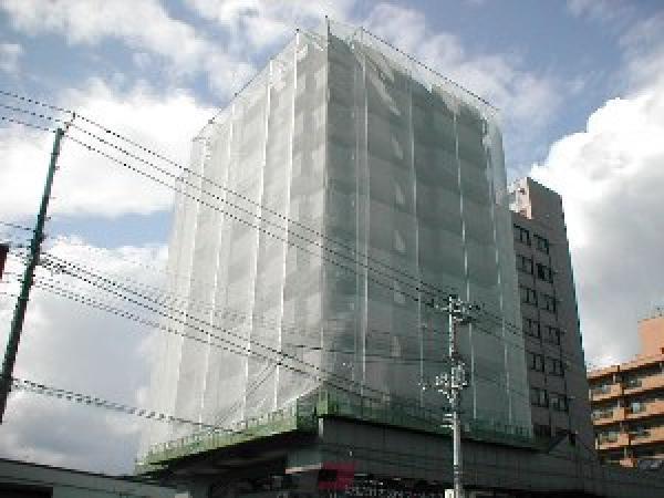 札幌市中央区南14条西11丁目1分譲リースマンション外観写真
