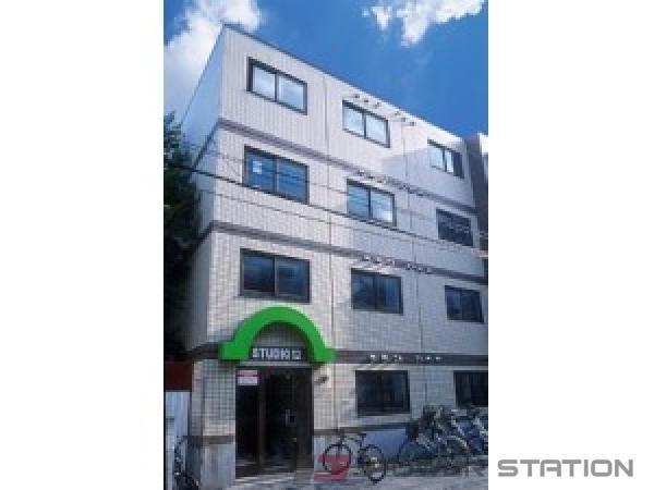 札幌市中央区南12条西8丁目0賃貸マンション外観写真