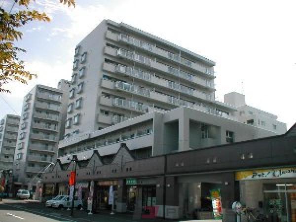 札幌市中央区南14条西8丁目0分譲リースマンション外観写真
