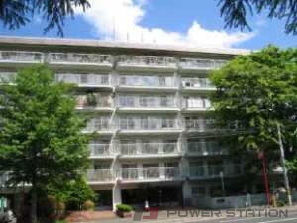 札幌市中央区南15条西1丁目0分譲リースマンション外観写真