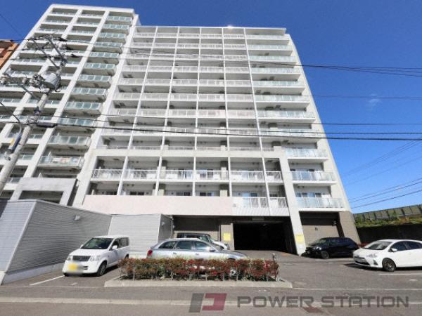 札幌市中央区南14条西1丁目0賃貸マンション