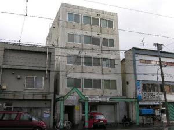 マンション・パークサイドシェリー6