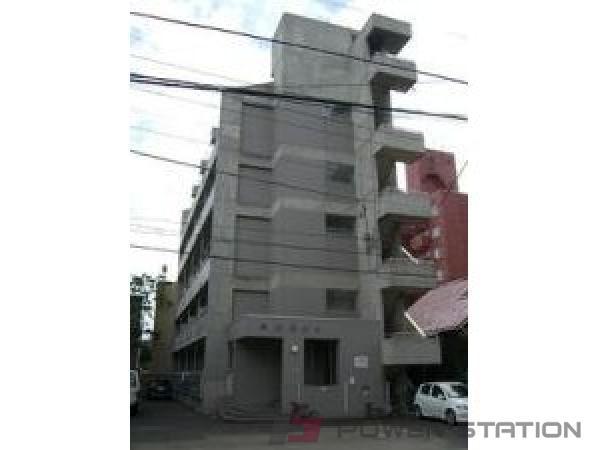 札幌市中央区南16条西8丁目1賃貸マンション外観写真