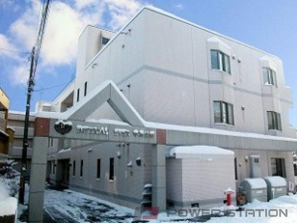 札幌市中央区南15条西5丁目