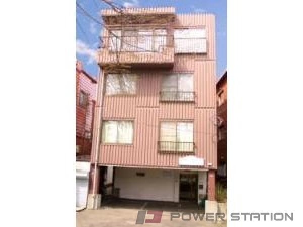 札幌市中央区南16条西5丁目0賃貸マンション外観写真