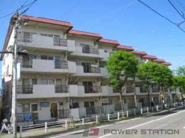 札幌市中央区南16条西5丁目0分譲リースマンション外観写真