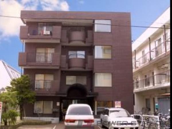 マンション・エクセレントハウス中島公園165