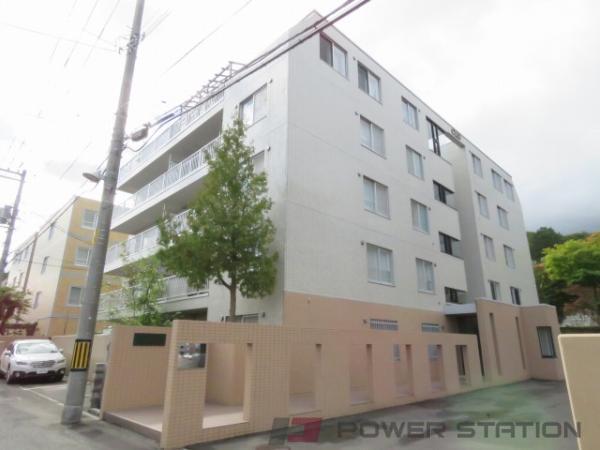 札幌市中央区伏見4丁目0分譲リースマンション