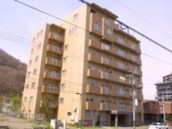 札幌市中央区南19条西16丁目