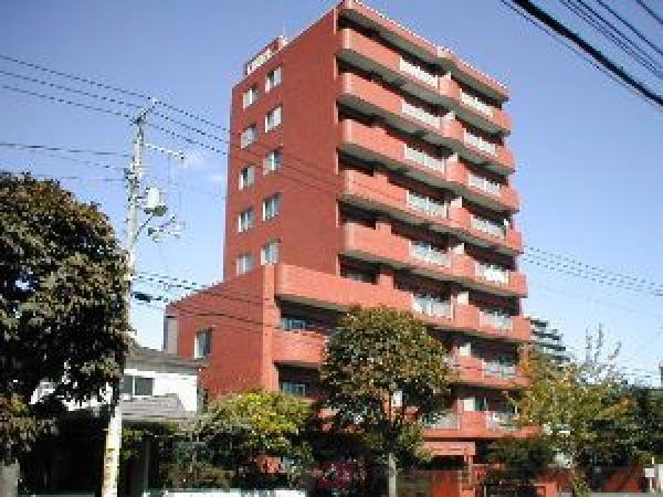 札幌市中央区南19条西13丁目0分譲リースマンション外観写真