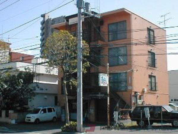 札幌市中央区南19条西14丁目0賃貸マンション