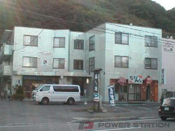 札幌市中央区南24条西15丁目0賃貸マンション外観写真
