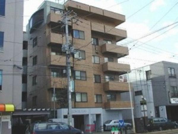 マンション・メゾンドユキ