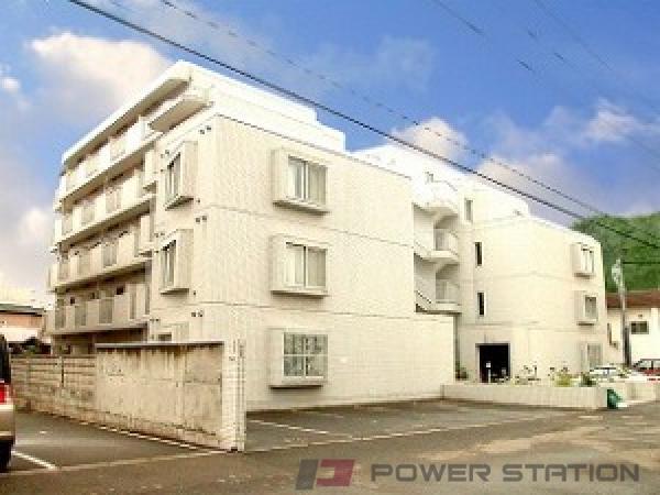 札幌市中央区南23条西9丁目0分譲リースマンション外観写真